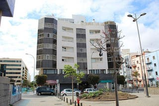 Apartamento en alquiler en Arenales - Lugo - Avenida Marítima en Palmas de Gran Canaria(Las)