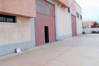 Nave industrial en alquiler en Las Torres en Palmas de Gran Canaria(Las)