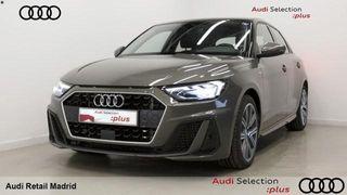 Audi A1 Sportback S line 30 TFSI 85 kW (116 CV)