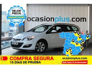 Opel Astra 1.7 CDTI Sports Tourer Business 96 kW (130 CV)