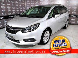 Opel Zafira Tourer 1.4 140 CV EXCELLENCE 7 PLAZAS