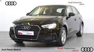 Audi A3 Sportback 30 TFSI 85 kW (116 CV)