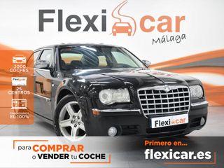 Chrysler 300 C 3.0 CRD Executive