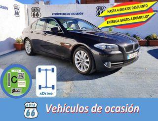 BMW Serie 5 528iA xDrive