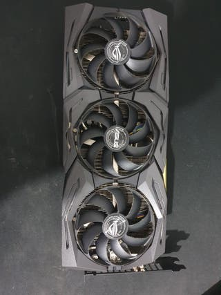 Asus Rog Strix 2060 Super 8GB
