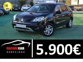 Renault Koleos 2.0 150CV