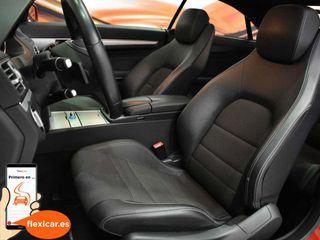 Mercedes Clase E Coupé E 350 4Matic