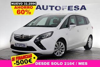Opel Zafira Tourer 2.0 CDTi 170CV Excellence 5p 7plz Auto