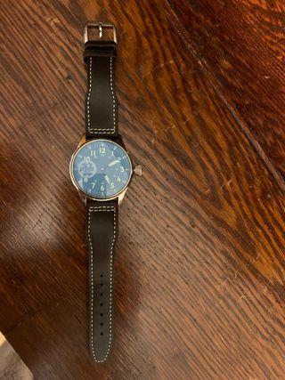Bonito reloj pulsera