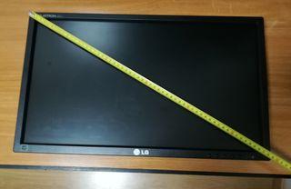 Monitor ordenador LG 24 pulgadas