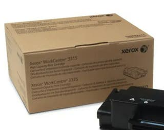 Toner impresora 3315/3325 nuevo en caja original.