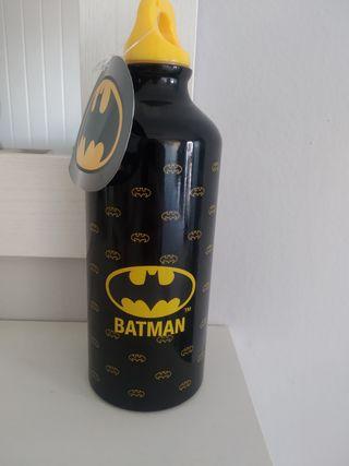 Botella Batman