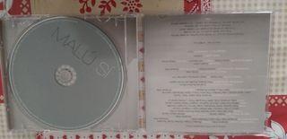 CD nuevo original Malú