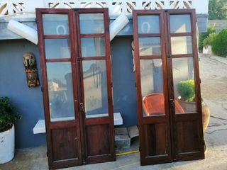 puertas antiguas alacena