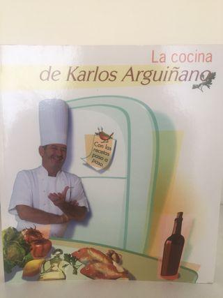 La cocina de Carlos Arguiñano