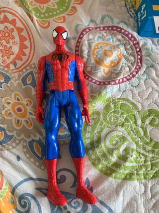 Muñeco de juguete Spiderman