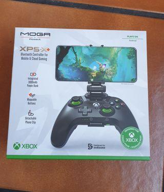 Mando XP5.X+ ,Mando Bluetooth para mobil ,pc,Xbox