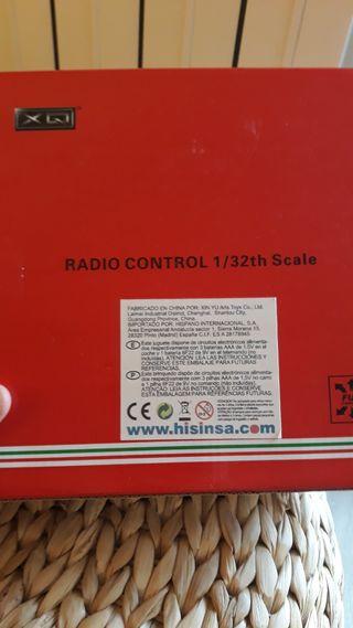 Ferrari RadioControl