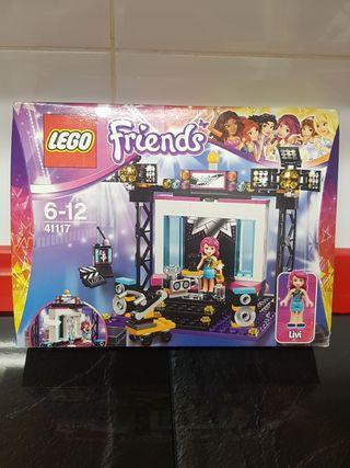 LEGO FRIENDS 41117