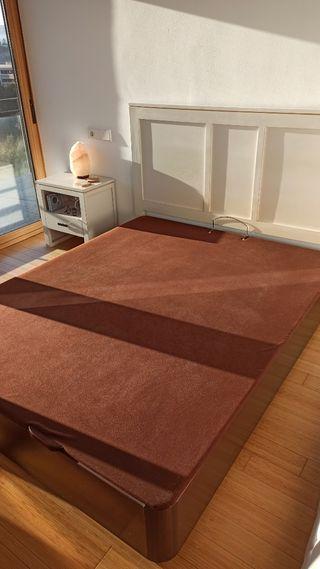 Canapé 150x190cm