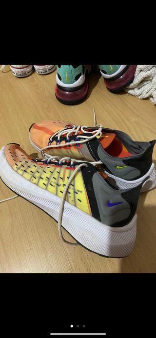 Nike exp 14