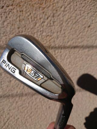 Palo de golf Ping S57 num 7