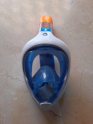 gafas snorkel buceo, sin estrenar