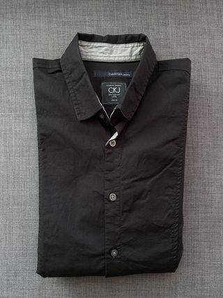 Camisa de hombre Calvin Klein (S)