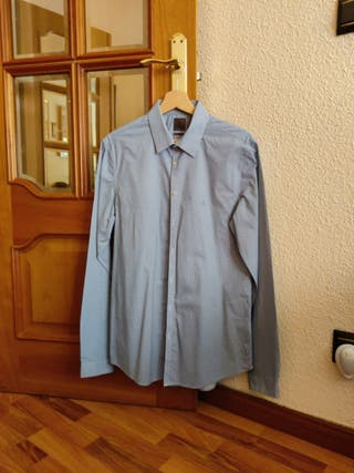 Camisa Calvin Klein nueva (Talla 39, 15 1/2)