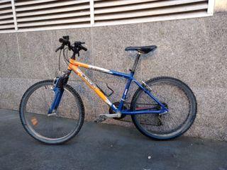 """Bicicleta Orbea de 24"""""""""""
