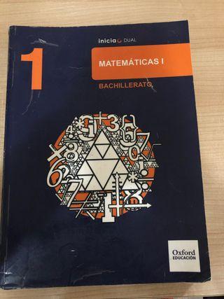 Matematicas Oxford