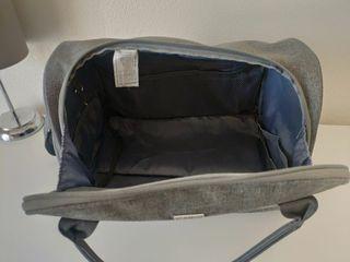 Bolso carro bebe
