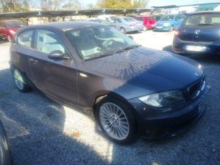 BMW Serie 1 118d 143cv llantas M 18