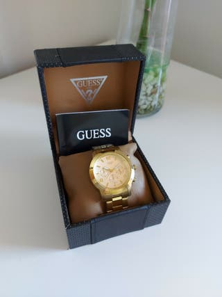 Reloj Guess Spectrum unisex W14043L1