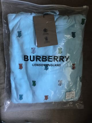 Sweat Burberry oversize