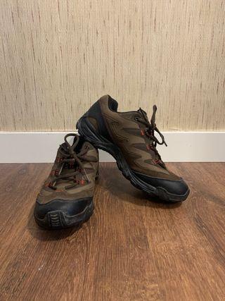 Zapatillas Trail Hombre Salomon Talla 42