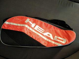 Raquetero tenis Head