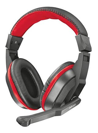 Auriculares con microfono Gaming PC