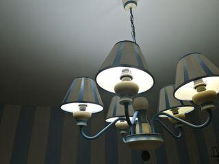 juegos de 3 lámparas