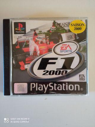F1 PS1