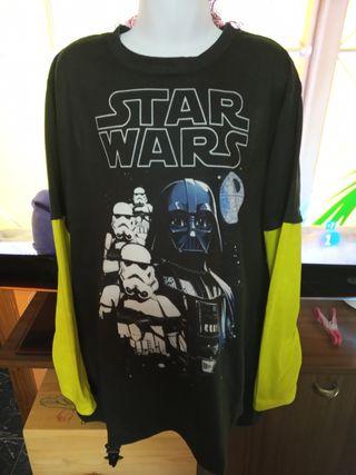 Camisetas de manga larga para niño talla 12