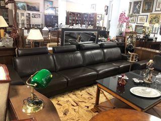 sofá 4 metros
