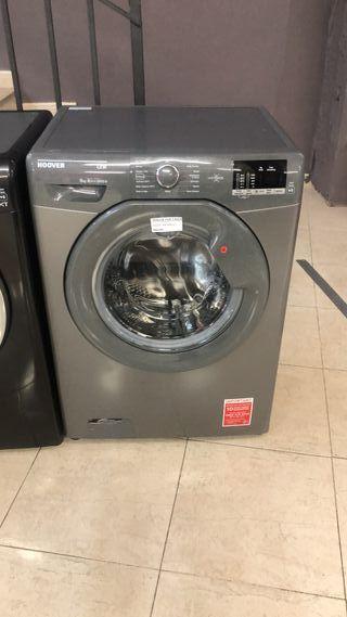 Lavadora Hoover 8 kilos 1400 RPM A+++ nueva con ta