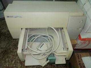 Impresora HP Deskjet 670C