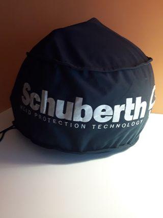 Casco de moto Schuberth