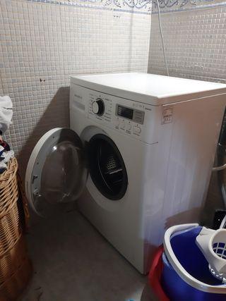 lavadora Daewoo 7kg