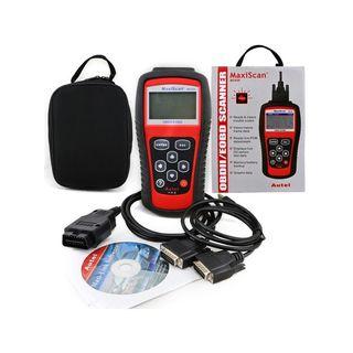 Maquina de Diagnosis OBD2 Profesional Autel MS509