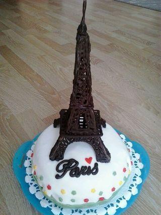 tarta para eventos