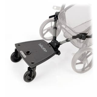 patinete carrito bebé be cool
