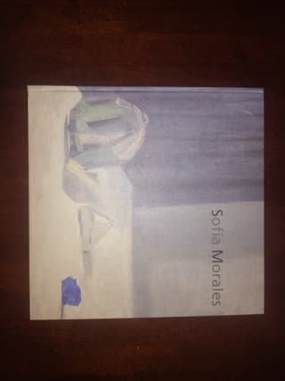 Libro de Sofía Morales